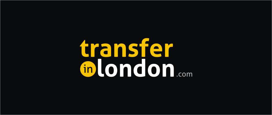 Transfer in London - Logó